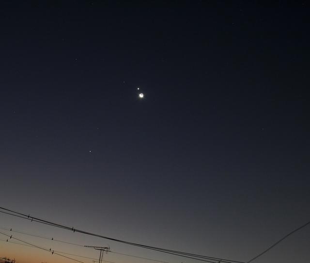 2月25日天文講演会