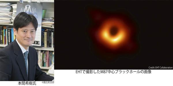 本間希樹氏とBH画像.jpg